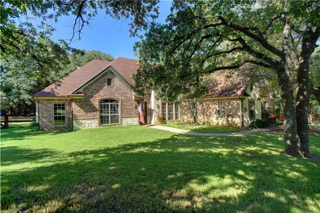 2974 Britt Drive, Argyle, TX 76226 (MLS #13949498) :: Frankie Arthur Real Estate