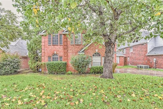 4211 Ryan Road, Grand Prairie, TX 75052 (MLS #13949503) :: The Hornburg Real Estate Group