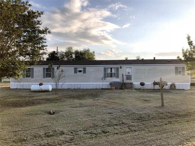 13158 County Road 1047, Farmersville, TX 75442 (MLS #13949580) :: Frankie Arthur Real Estate