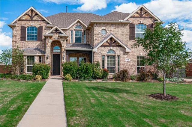 13632 Fishing Hole Lane, Fort Worth, TX 76052 (MLS #13949614) :: Robbins Real Estate Group