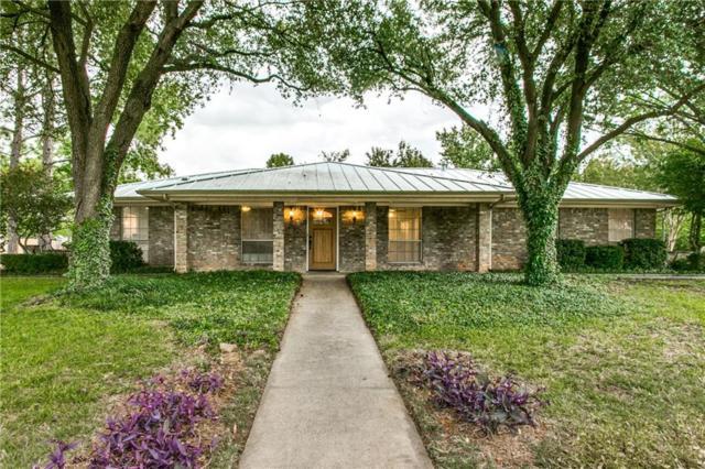 157 Village Estates Drive, Highland Village, TX 75077 (MLS #13949629) :: North Texas Team | RE/MAX Lifestyle Property
