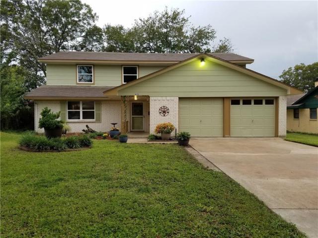 303 Tanglewood Drive, Duncanville, TX 75116 (MLS #13949657) :: Kimberly Davis & Associates