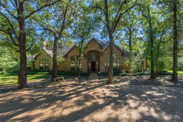308 Mosswood Drive, Argyle, TX 76226 (MLS #13949698) :: Frankie Arthur Real Estate