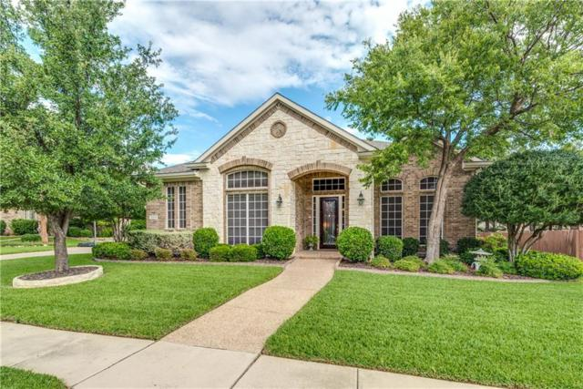 12316 Yellow Wood Drive, Fort Worth, TX 76244 (MLS #13949716) :: The Chad Smith Team