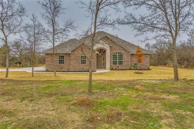 717 Verde Drive, Burleson, TX 76028 (MLS #13949720) :: The Mitchell Group