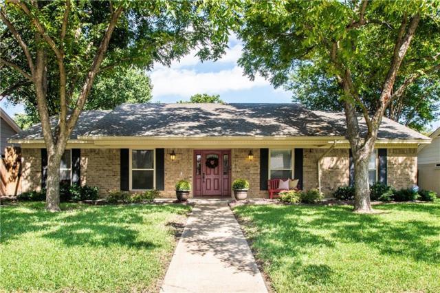 7709 El Pastel Drive, Dallas, TX 75248 (MLS #13949734) :: Magnolia Realty