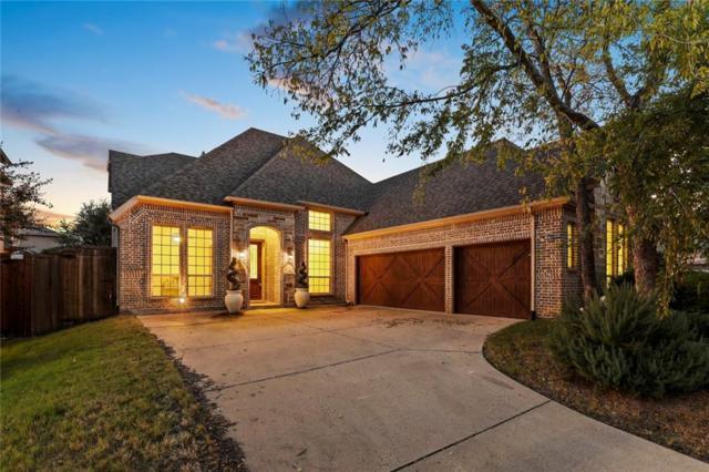 14939 Foxbriar Lane, Frisco, TX 75035 (MLS #13949743) :: Robbins Real Estate Group