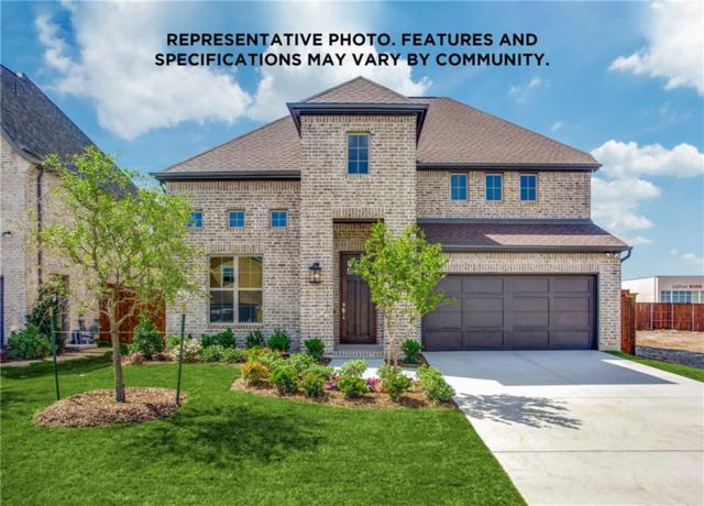 14178 Berryfield Lane, Frisco, TX 75035 (MLS #13949749) :: RE/MAX Town & Country