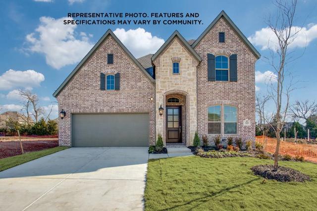 14155 Gatewood Lane, Frisco, TX 75035 (MLS #13949778) :: RE/MAX Town & Country