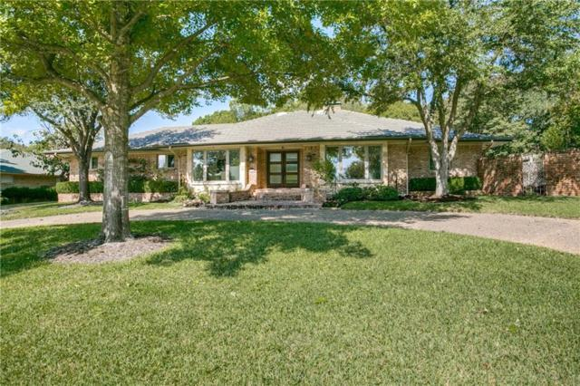 8247 San Leandro Drive, Dallas, TX 75218 (MLS #13949804) :: RE/MAX Town & Country