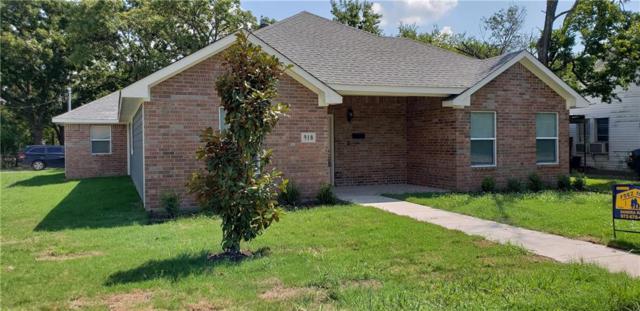 918 N Virginia Street, Terrell, TX 75160 (MLS #13949814) :: RE/MAX Town & Country