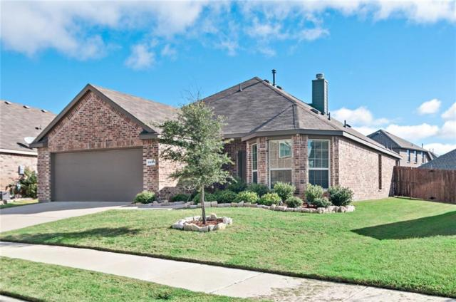 2405 Michelle Creek Drive, Little Elm, TX 75068 (MLS #13949833) :: RE/MAX Town & Country