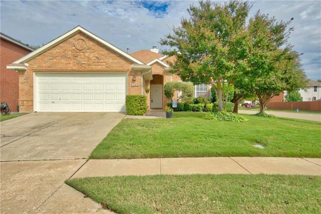 9300 Norfolk Lane, Mckinney, TX 75071 (MLS #13949844) :: RE/MAX Landmark