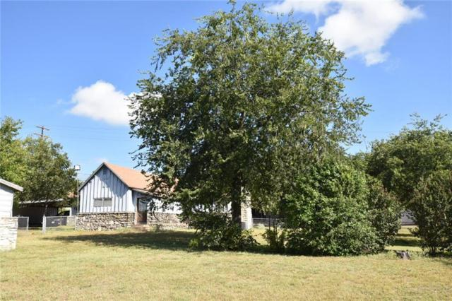 509 Hereford Street, Glen Rose, TX 76043 (MLS #13949869) :: RE/MAX Town & Country