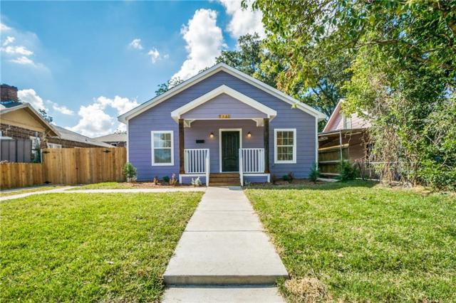 1731 Seevers Avenue, Dallas, TX 75216 (MLS #13949880) :: Magnolia Realty