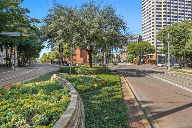 2950 Mckinney Avenue #311, Dallas, TX 75204 (MLS #13949900) :: The Heyl Group at Keller Williams