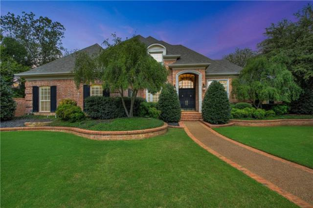 404 Bayou Vista, Southlake, TX 76092 (MLS #13949915) :: Frankie Arthur Real Estate