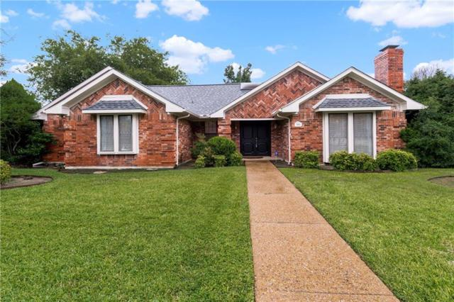 7104 Mumford Court, Dallas, TX 75252 (MLS #13949936) :: Kimberly Davis & Associates
