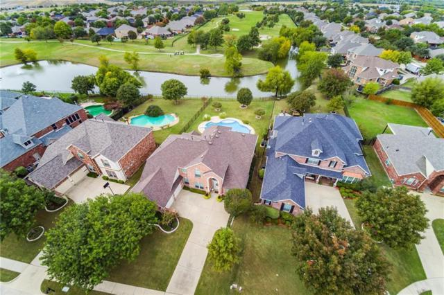 10609 Waterview Parkway, Rowlett, TX 75089 (MLS #13949948) :: RE/MAX Town & Country