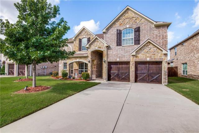 13931 Port Edwards Lane, Frisco, TX 75033 (MLS #13949953) :: The Chad Smith Team