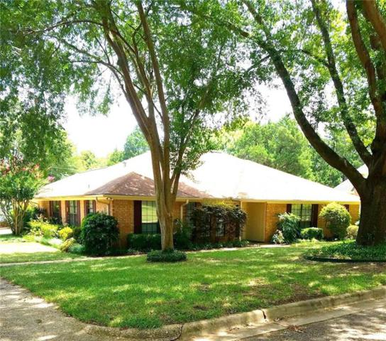 1107 E Oval, Athens, TX 75751 (MLS #13949970) :: Steve Grant Real Estate