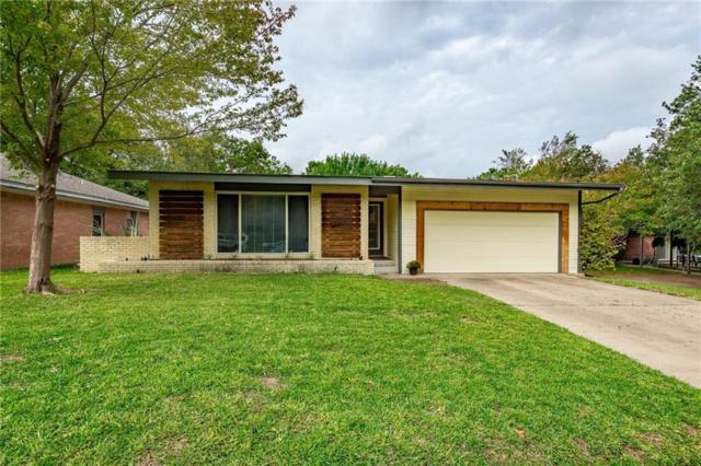 11635 Cimarec, Dallas, TX 75218 (MLS #13949995) :: RE/MAX Town & Country