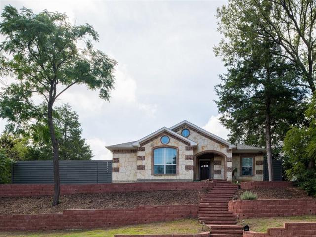 1818 Ebbtide Lane, Dallas, TX 75224 (MLS #13950040) :: Frankie Arthur Real Estate