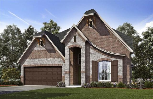 5913 Dunnlevy Drive, Saginaw, TX 76179 (MLS #13950053) :: Magnolia Realty