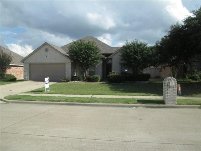 272 Beech Drive, Rockwall, TX 75032 (MLS #13950055) :: Magnolia Realty
