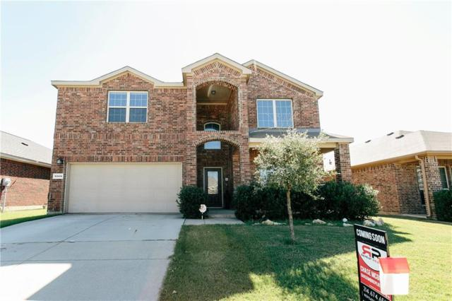 8908 Whirlwind Trail, Aubrey, TX 76227 (MLS #13950059) :: RE/MAX Performance Group