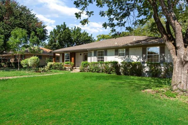 3815 Pictureline Drive, Dallas, TX 75233 (MLS #13950091) :: RE/MAX Town & Country
