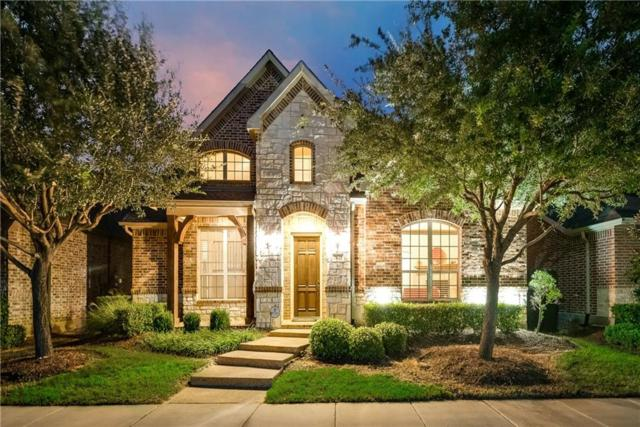 2629 Hundred Knights Drive, Lewisville, TX 75056 (MLS #13950139) :: RE/MAX Town & Country