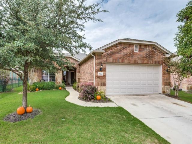 7445 Pasatiempo Drive, Frisco, TX 75036 (MLS #13950190) :: Magnolia Realty
