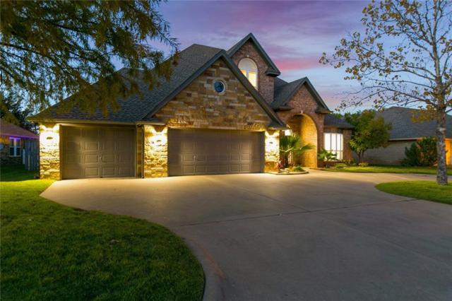 2505 Pebble Drive, Granbury, TX 76048 (MLS #13950276) :: RE/MAX Landmark