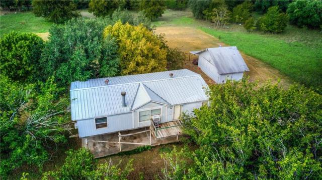 7216 Guadalupe Trail, Weatherford, TX 76087 (MLS #13950337) :: Baldree Home Team