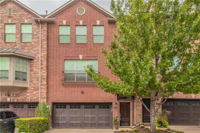 1370 Chase Lane, Irving, TX 75063 (MLS #13950338) :: Magnolia Realty