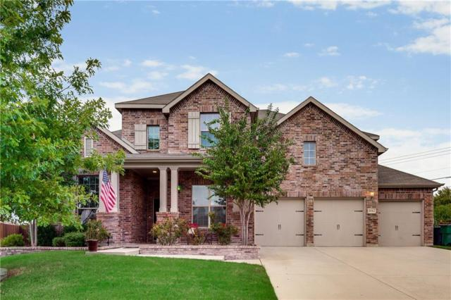 5012 Old Oak Drive, Mckinney, TX 75071 (MLS #13950364) :: Hargrove Realty Group