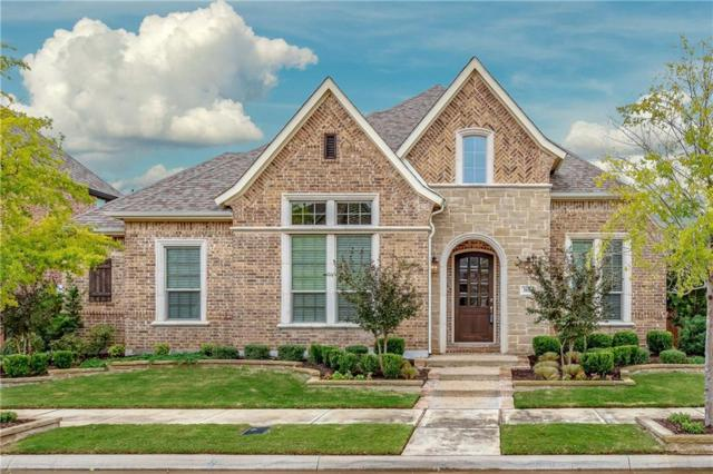 3604 Plum Vista Place, Arlington, TX 76005 (MLS #13950383) :: RE/MAX Town & Country