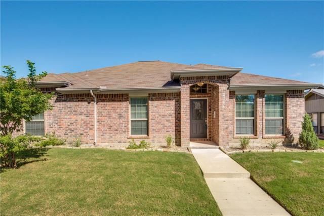 2311 Westbrook Drive, Carrollton, TX 75007 (MLS #13950419) :: RE/MAX Performance Group