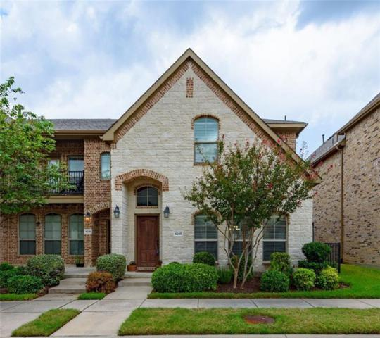 4245 Comanche Drive, Carrollton, TX 75010 (MLS #13950501) :: RE/MAX Landmark