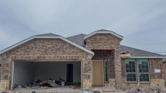 1732 Beasley Street, Van Alstyne, TX 75495 (MLS #13950566) :: RE/MAX Landmark