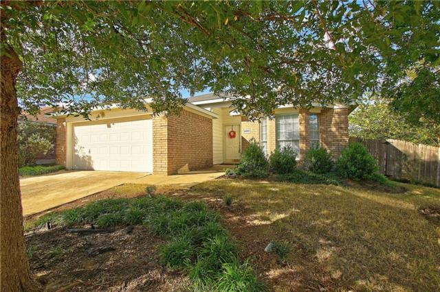 4801 Rustic Ridge Drive, Mckinney, TX 75071 (MLS #13950571) :: The Rhodes Team