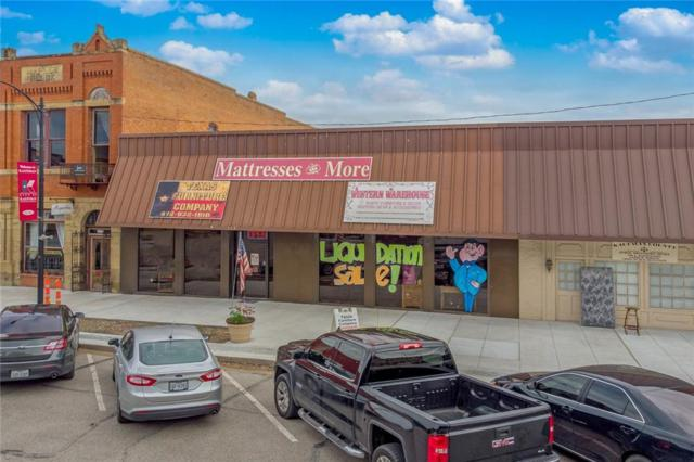 112 N Washington Street, Kaufman, TX 75142 (MLS #13950596) :: The Real Estate Station