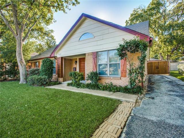 9221 Plano Road, Dallas, TX 75238 (MLS #13950618) :: Frankie Arthur Real Estate