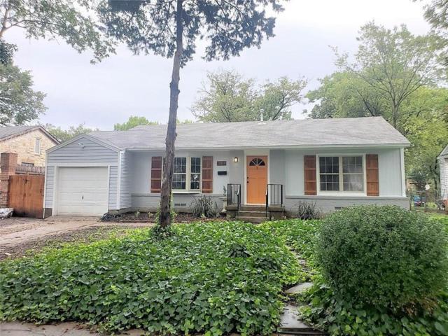 11419 Flamingo Lane, Dallas, TX 75218 (MLS #13950620) :: Robbins Real Estate Group