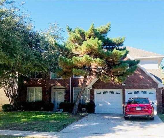 4901 Portrait Lane, Plano, TX 75024 (MLS #13950637) :: Rockin H Realty
