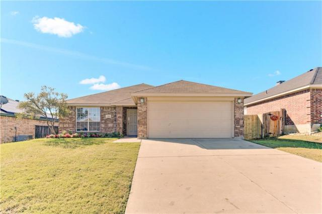 9225 Alyssa Drive, White Settlement, TX 76108 (MLS #13950643) :: Baldree Home Team