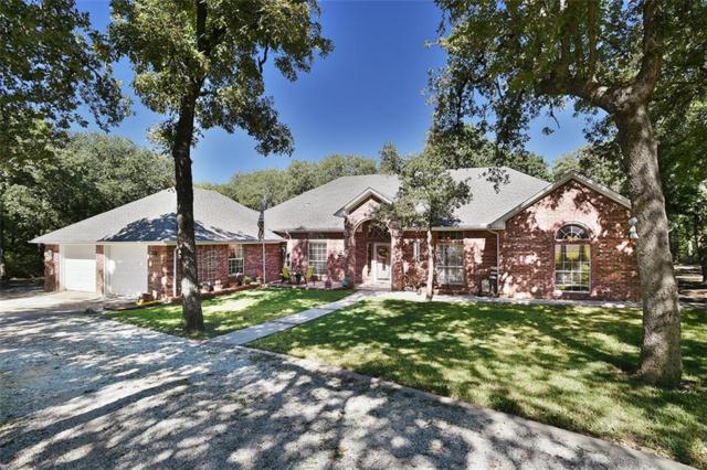 182 Santa Elena Drive, Nocona, TX 76255 (MLS #13950670) :: The Real Estate Station