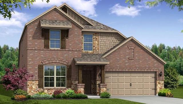 Forney, TX 75126 :: RE/MAX Landmark