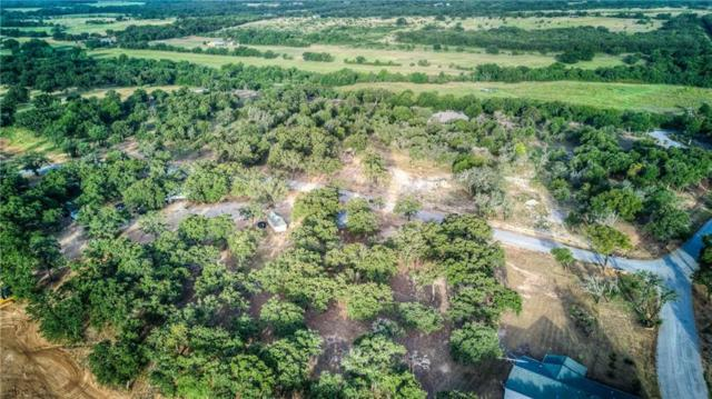 Lot 16 Arborview Drive, Weatherford, TX 76088 (MLS #13950716) :: The Heyl Group at Keller Williams